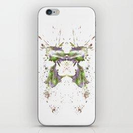 Inkdala LXII iPhone Skin