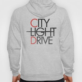 City Light Drive Hoody