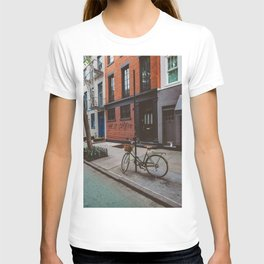 New York's West Village T-shirt