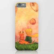 Prince And Fox Slim Case iPhone 6