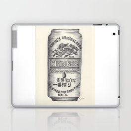 BALLPEN JAPAN 7 Laptop & iPad Skin