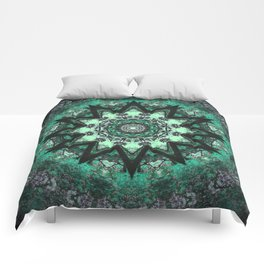 Into the Heart Comforters