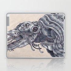 Deep Sea Creature Laptop & iPad Skin