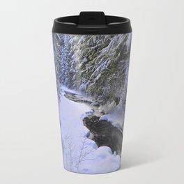 Snowy River Travel Mug