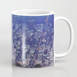 Griffith Observatory Coffee Mug