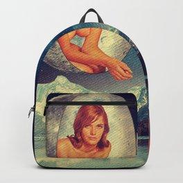 Quiverish Moonbathing 1 - Uncensored Backpack