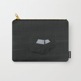 My Car Blac Carry-All Pouch
