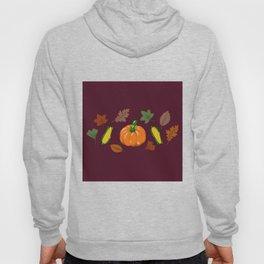 Fall #3 Hoody