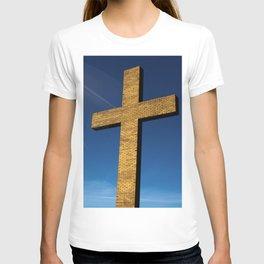 Heaven's Cross T-shirt