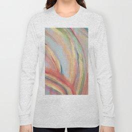 Inside the Rainbow Long Sleeve T-shirt