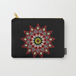Stars Up to the Sky | Mandhala | Mother Star Carry-All Pouch