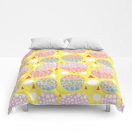 Weird Summer Yeah ! Comforters