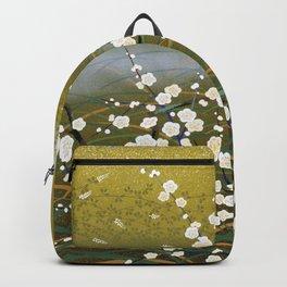 Japanese modern Interior art #22 Backpack