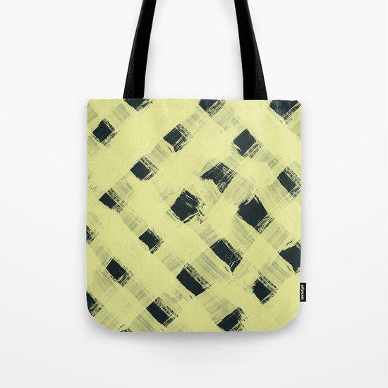 KISOMNA #4 Tote Bag