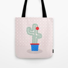 This is me, the cactus Tote Bag