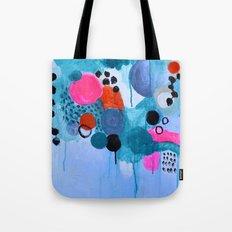 Impromptu No. 2 Tote Bag