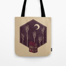 Still Night Tote Bag