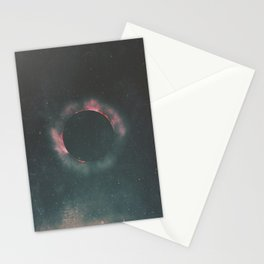 The Dark Sun Stationery Cards