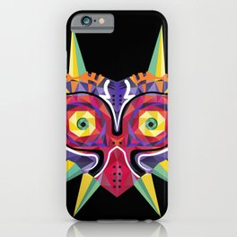Majora's Incarnation iPhone Case
