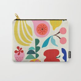 Summer fruits Carry-All Pouch