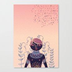 Beta Canvas Print