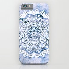 BLUE SKY MANDALA Slim Case iPhone 6s