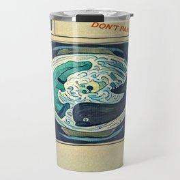 Hitchhiker's Wash Travel Mug