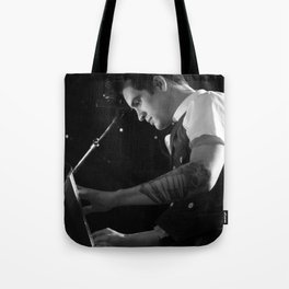 Brendon Urie @ The Sound Academy (Toronto, ON) Tote Bag