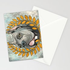 Cane Corso dog Stationery Cards