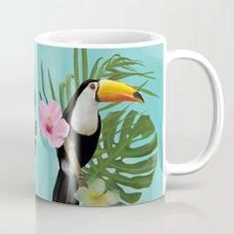 Toucans Coffee Mug