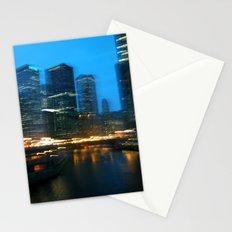 CityCity Stationery Cards