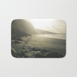 Beach Way - life on the beach Bath Mat