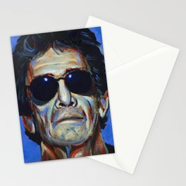 Lou Reed Stationery Cards