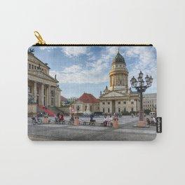 Berlin Gendarmenmarkt Color Carry-All Pouch