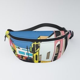 Zacatecas Fanny Pack