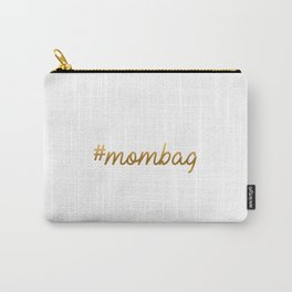 #mombag Carry-All Pouch
