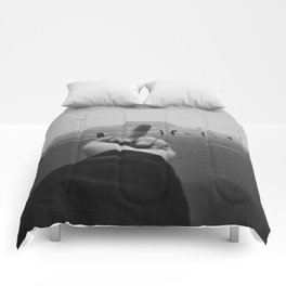 Ai Weiwei - Middle Finger Comforters