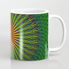 Cartesian Vector 2-9 Coffee Mug