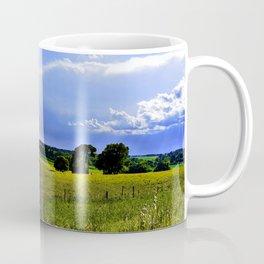 Greene Iowa Overlook 2 Coffee Mug