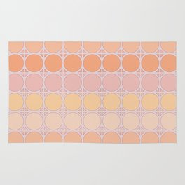 Lilac Connection Rug