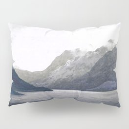In the deep heart's core Pillow Sham