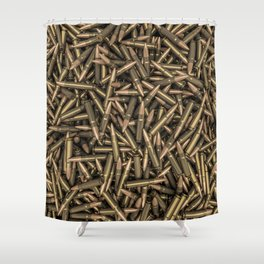 Hunting Shower Curtains
