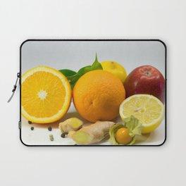 Vitamins Laptop Sleeve
