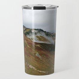 Alta Vista, Mount Rainier Travel Mug