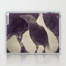Mr Magpie Laptop & iPad Skin