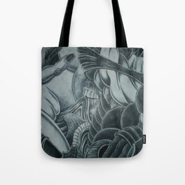 Women Of The Moon (Carnal Fantasy) Tote Bag