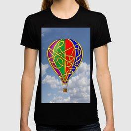 Balloon Knot T-shirt
