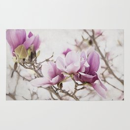 Magnolia Breeze Rug