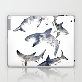 Frenzy Laptop & iPad Skin