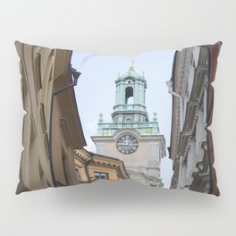 Almost Midday Pillow Sham
